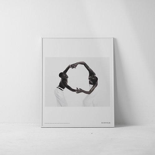 a-15s | Art Poster / KINFOLK