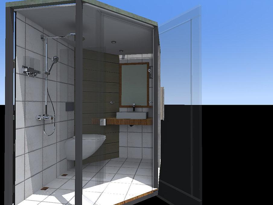 ACCamera b jpg. Modular bathroom pods