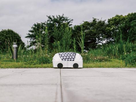 未来のモビリティ • Future Mobility