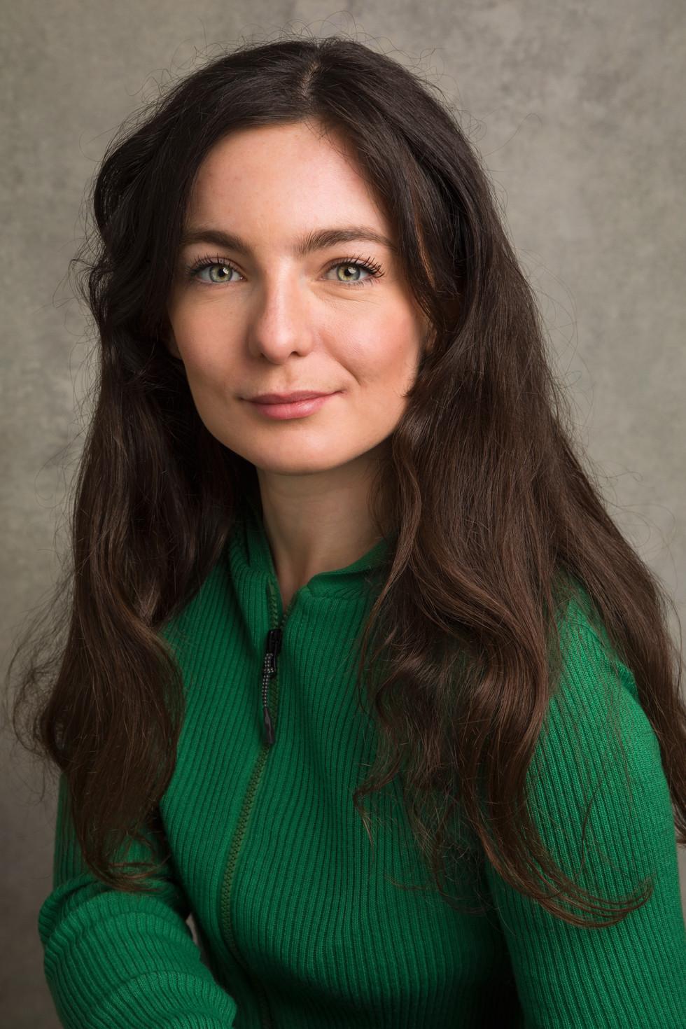 Katie McCulloch - Actor