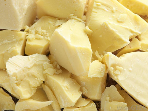 Raw Organic Cocoa Butter (25kg)