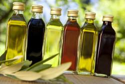 organic natural oils