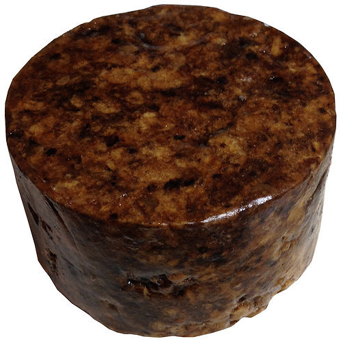 Organic African Black Soap from Ghana (25kg)