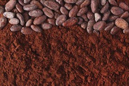 Alkalized Cocoa Powder (1,000kg)