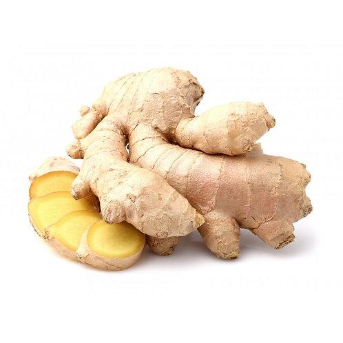 Dried Ginger & Fresh Ginger Powder From Ghana (25kg)