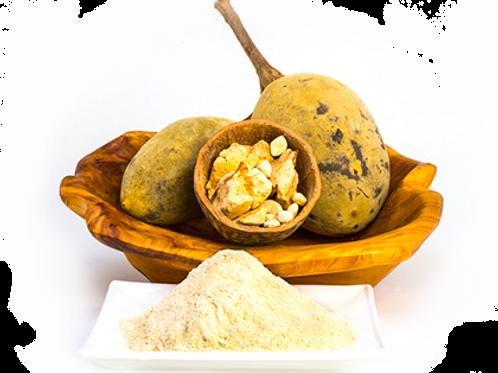 100% Natural Baobab Powder (25kg)