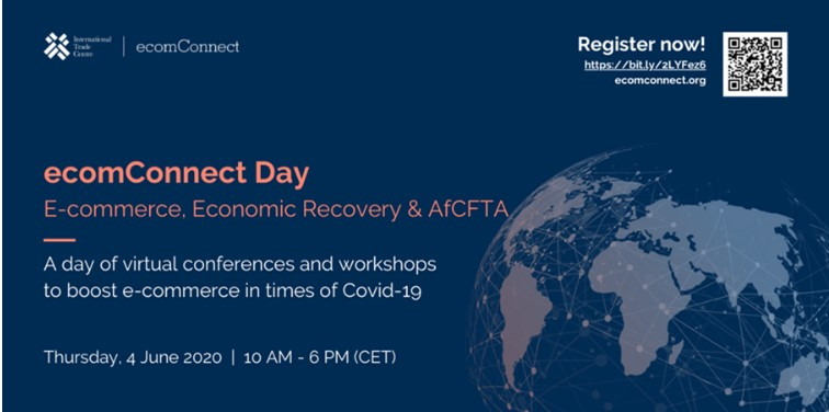 ecomConnect Virtual Conference with OTI