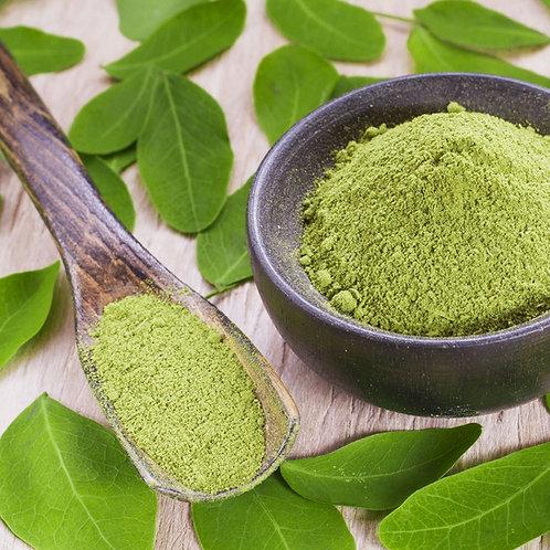 Organic Moringa Powder (25kg)