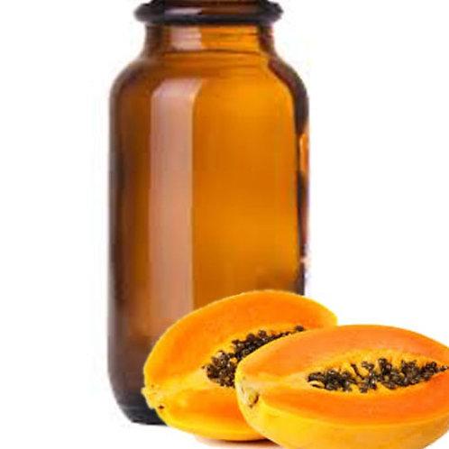 100% Natural Papaya Seed Oil from Ghana (25 Lts)