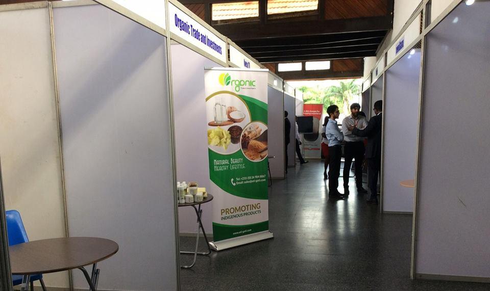 OTI - eCommerce Expo Stand
