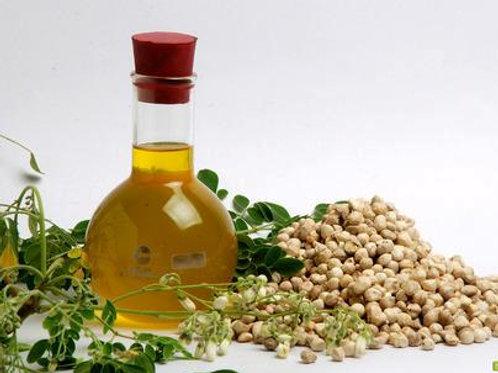 Bulk Organic Moringa Oil from Ghana (25 Lts)