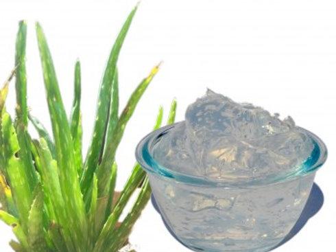 Pure Aloe Vera Gel, Ghana (25kg)
