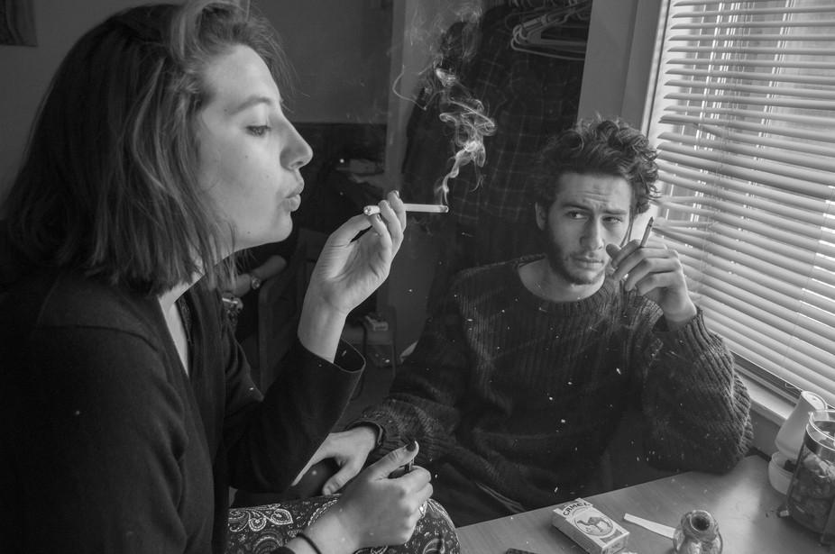 The Smoke Room, Madison NJ
