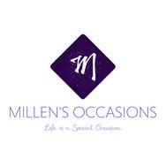 Mullen's Occasions