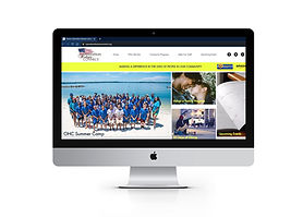 Non-Profit Organizaton Websites