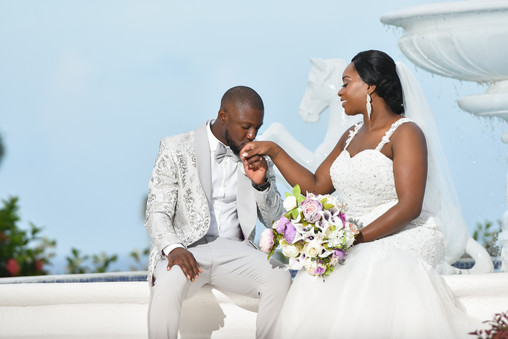 Wedding in Jamaica Sandals.jpg