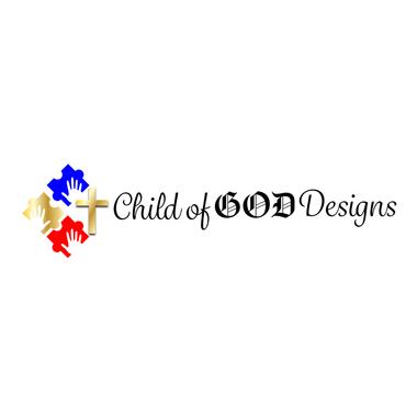 Child of God Logo