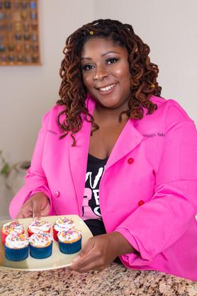 Shuvonne Berry