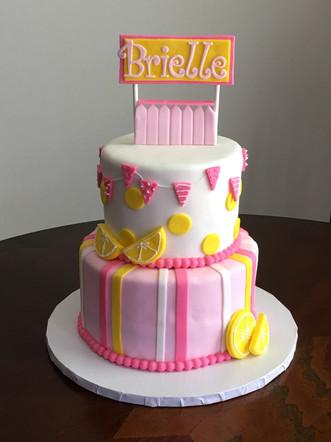 Piggy's Baby Cakes