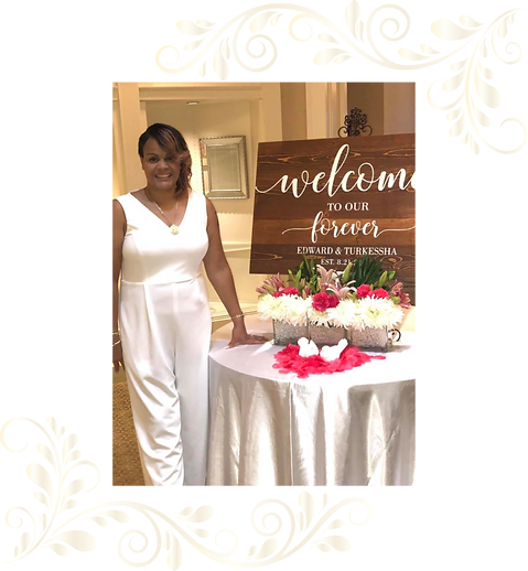 Tortica Anderson A Family Affair Event Management