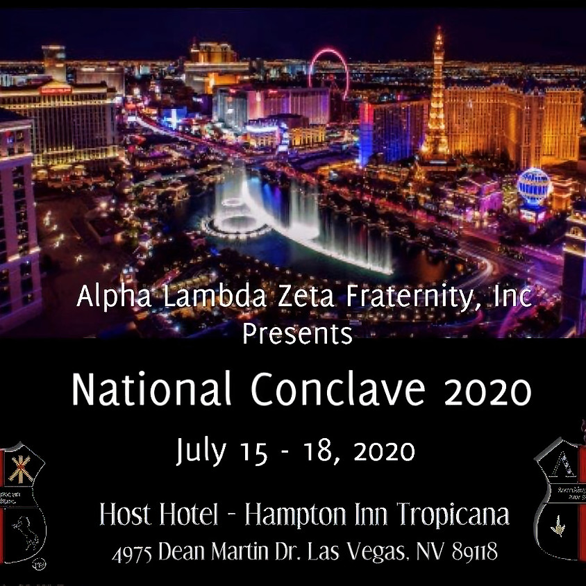 National Conclave 2020