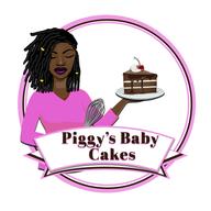 Piggy's Baby Cakes Logo
