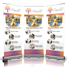 Empower U Coaching Banner