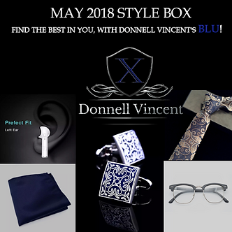 May Style Box
