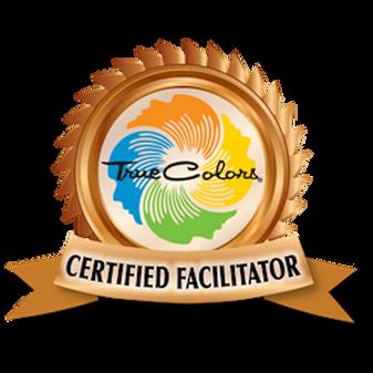 Certified+Facilitator True Colors Badge.