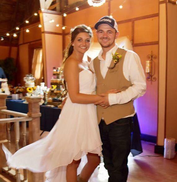 Stafford Wedding Planner
