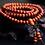 Thumbnail: Vintage 6mm 108 Beads Natural Sandalwood Buddha/Mala Wood Bracelets