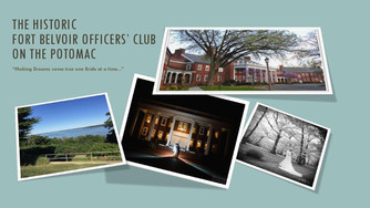 Fort Belvoir Officer's Club