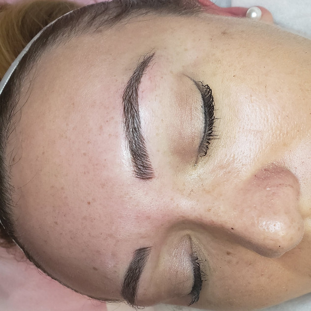 Eyebrows by Glam Room
