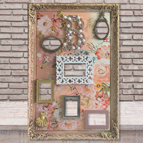 Custom Décor Pieces & Gifts