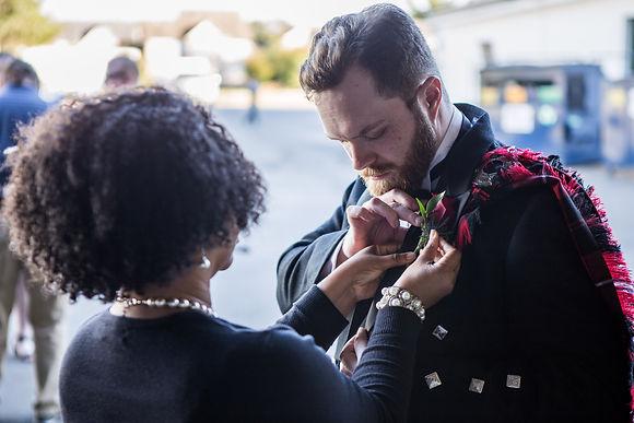 Weddings by nicole