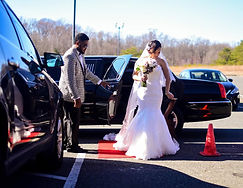 JKAB Wedding Transportation Services