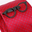 Thumbnail: Glasses-Shaped Tie Clip