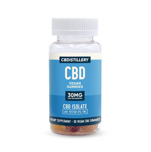 CBD Gummies – 30mg – 30 Count