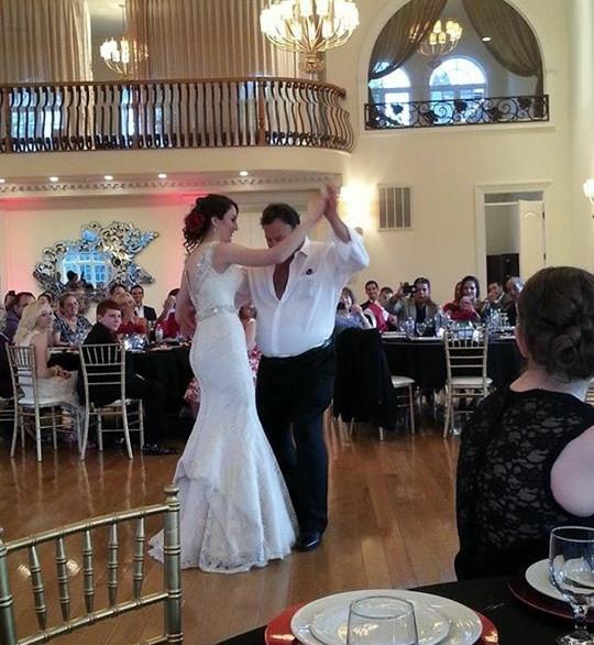 Day of Wedding Specialist