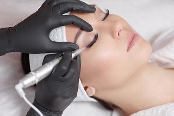 Glam Room Permanent Makeup Eyeliner