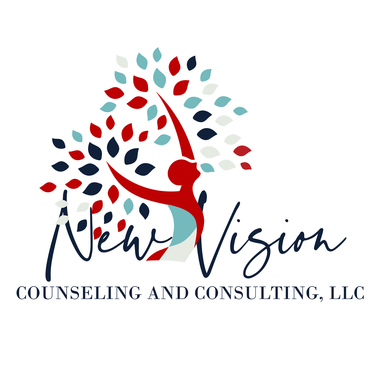 New Vision Consulting Logo
