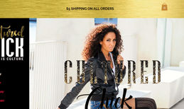 Cultured Chick Cultured chick is an eCommerce clothing and access...