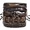Thumbnail: Leather Multilayer Bracelet