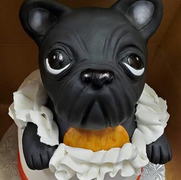 Custom Cake