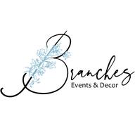 Branches Logo Design
