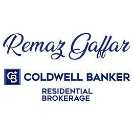 Remaz Gaffar - Realtor Coldwell Banker R