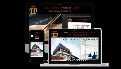 TK Jones Tax and Real Estate
