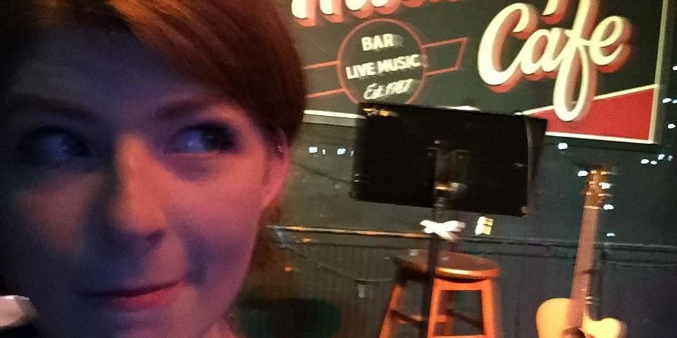 Elsie @ Midway Cafe  (1)