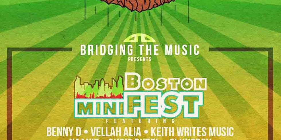 Boston MiniFEST