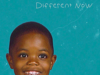 """Stream Chase Pineda's """"Different Now"""" LP"""